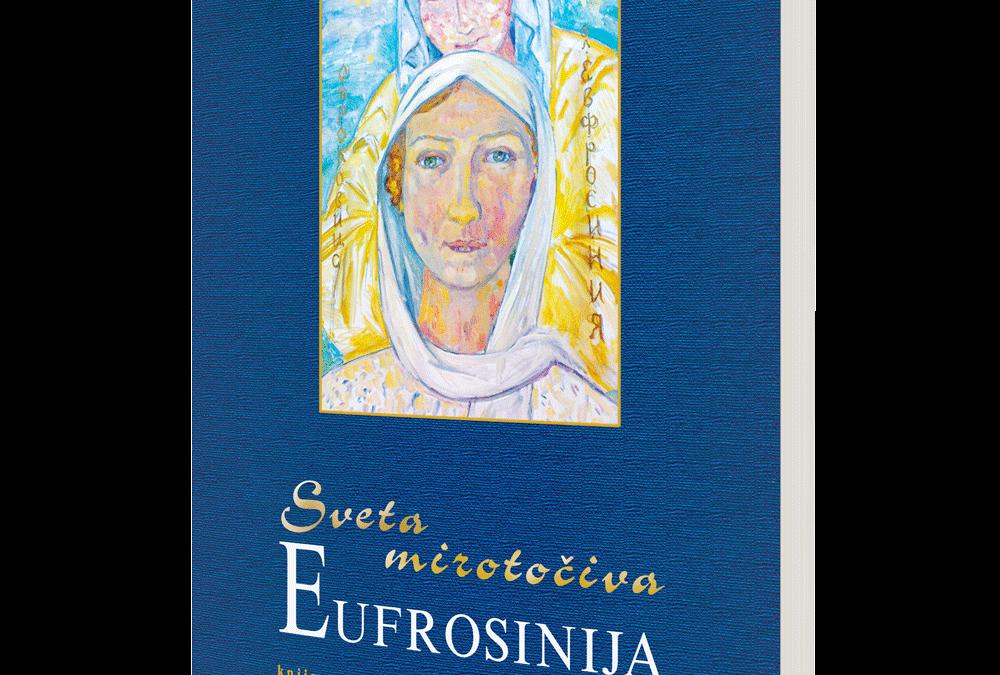 Sveta Majka Eufrosinija