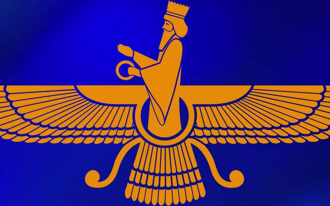 18.7.2018.  Zoroastrijsko porijeklo bogumilstva. Osnove dualizma