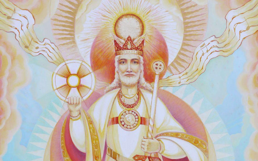 5. i 12. rujna  Kristo-zoroastrizam. Uvod u bogumilstvo
