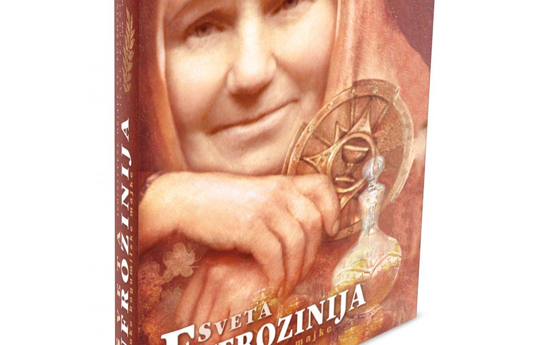 Sveta Eufrozinija