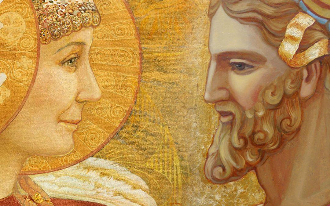 ZAGREB, 17. lipnja 2020. u 19 sati – Dobri Bog se objavljuje. On ili Ona? –